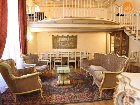 NEW - Short stay rental in Florence - Suite with 3 bedrooms