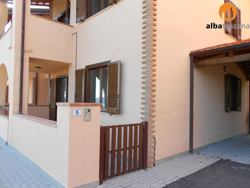 New 2 bedroom apartment with garden for sale