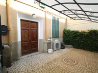 Apartment with private parking space for sale in the centre of Grosseto