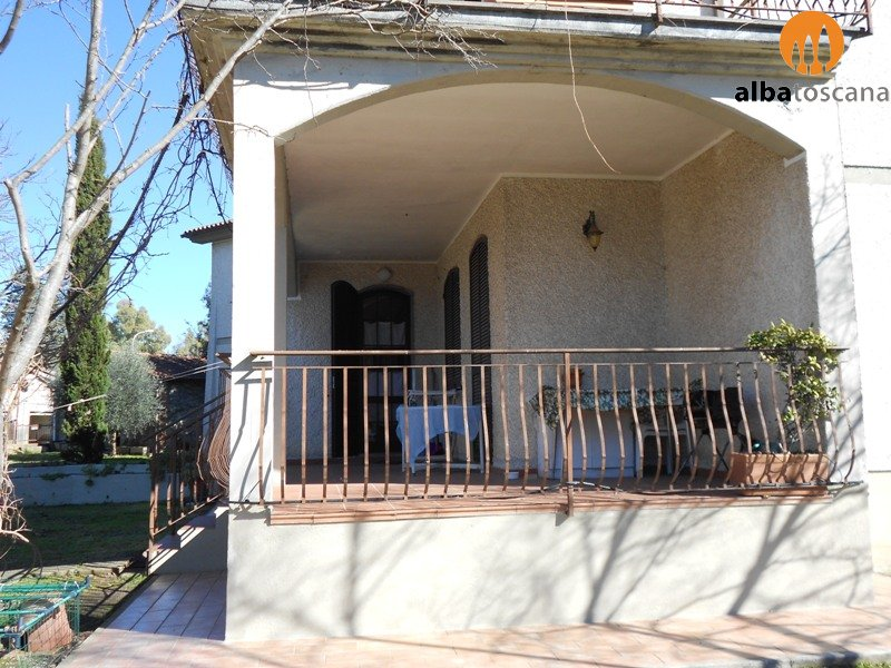 Villa with garden and garage for sale in Ribolla