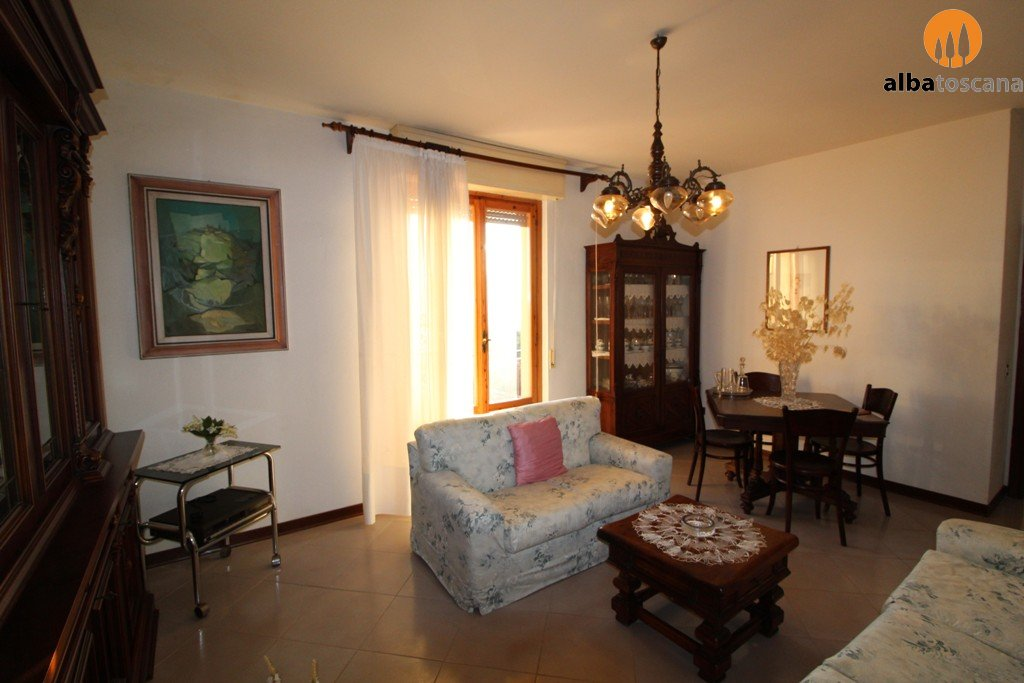 2-bedroom apartment with garage for sale
